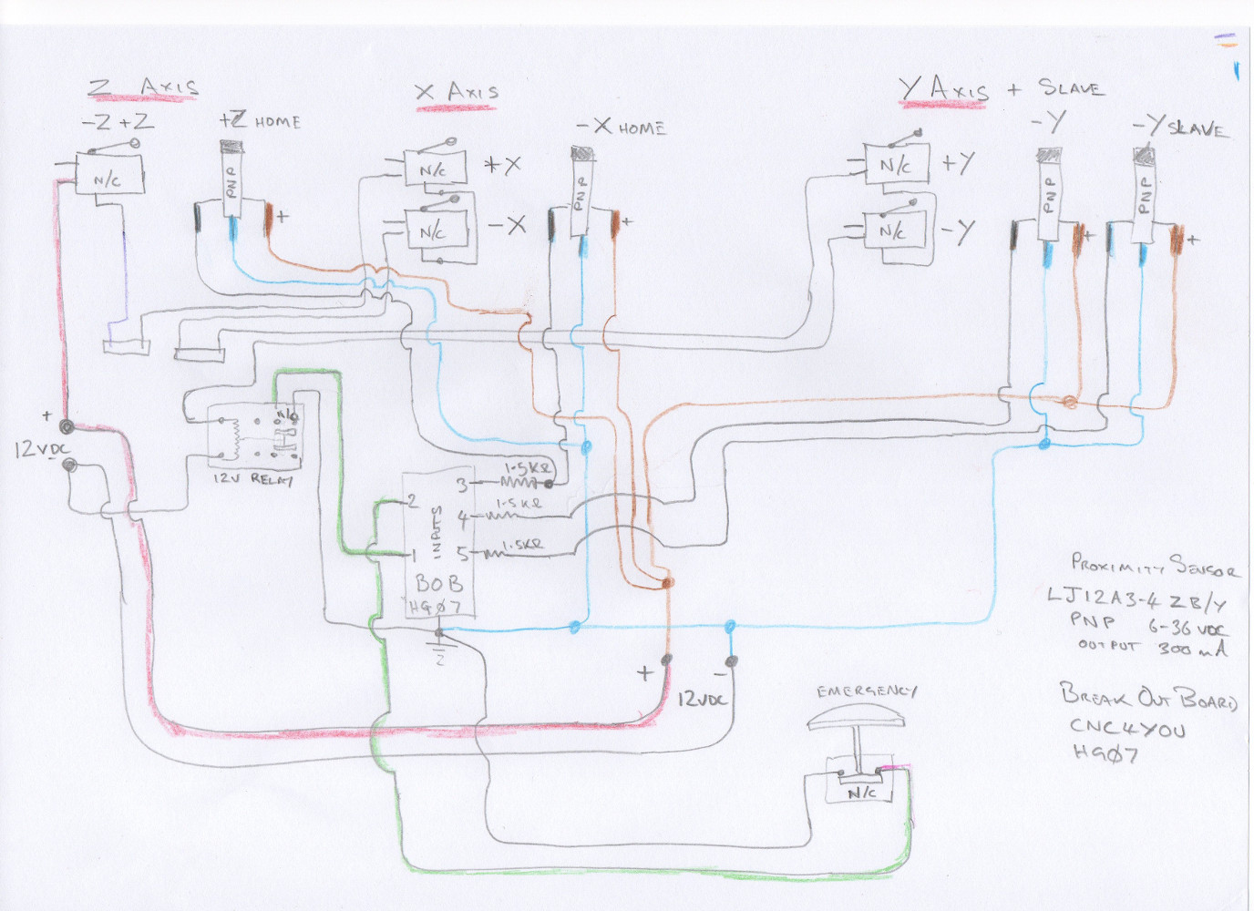 Emergency Stop Nvr Switch Wiring Diagram Solutions Home