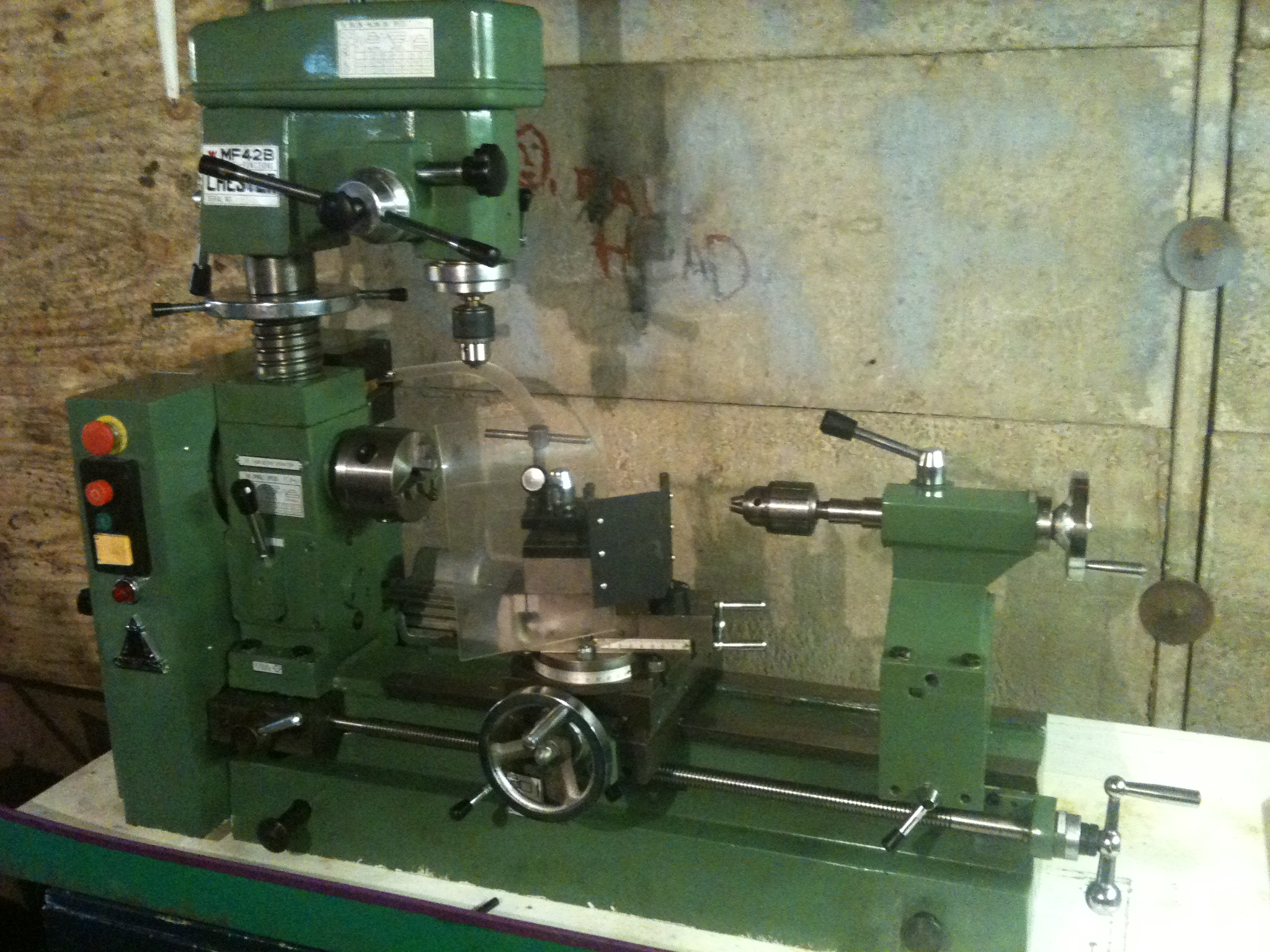Help Me Buy An Er20 Collet For My Lathe  Mill