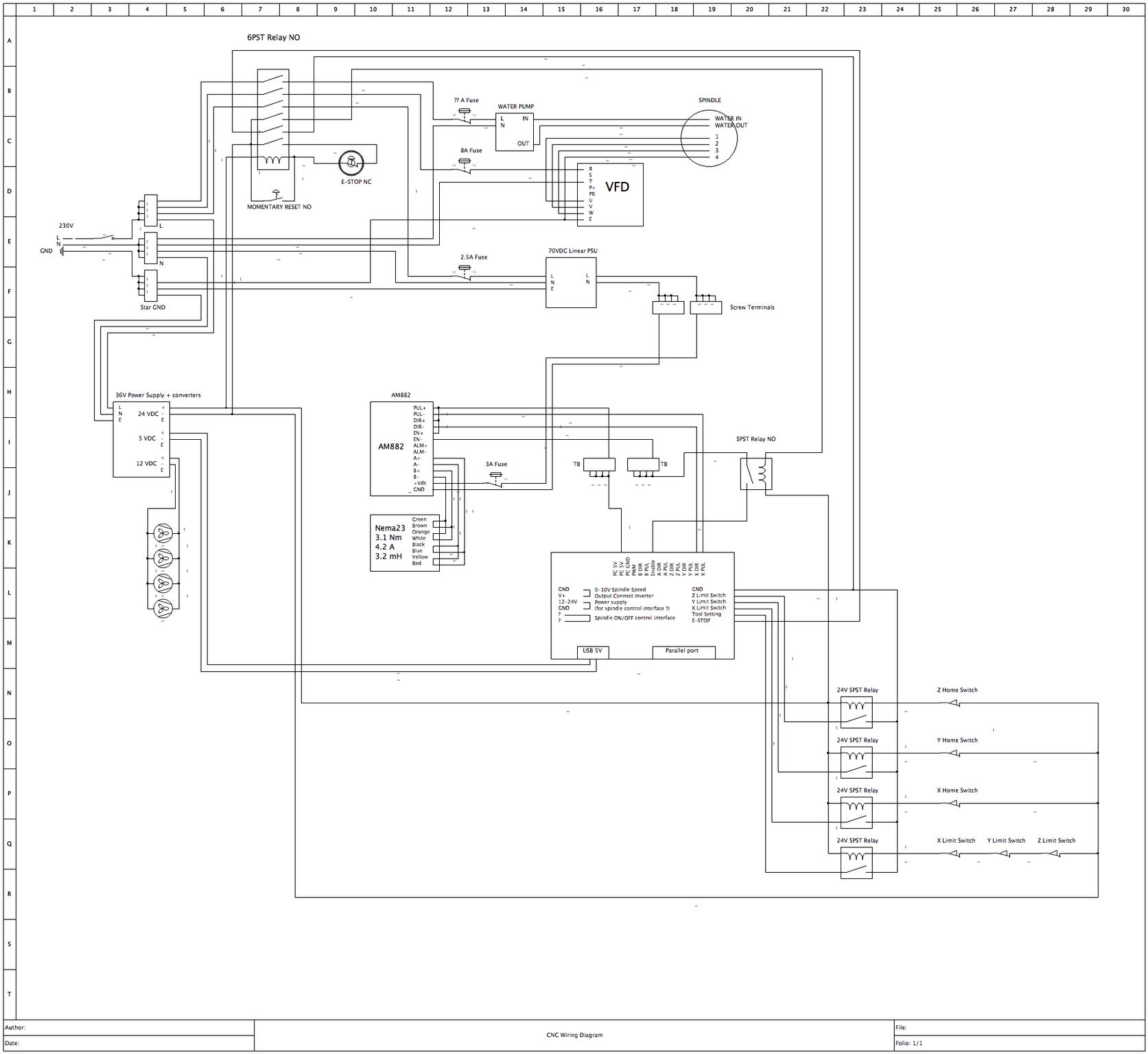 Wiring Diagram check