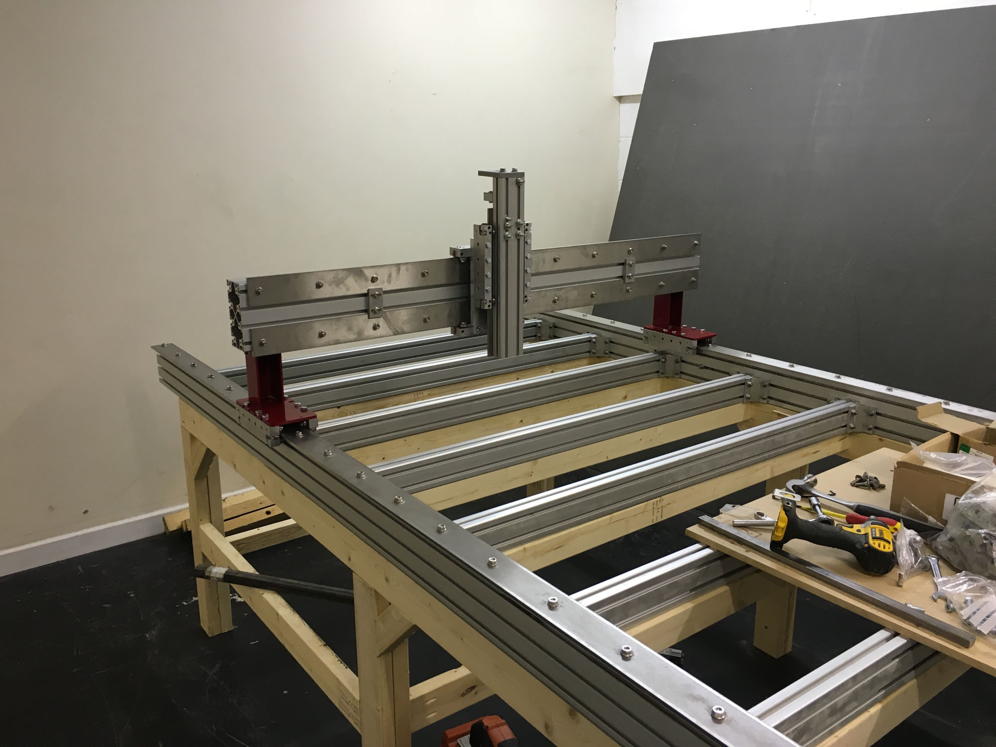 For Sale Cncrouterparts Benchtop Pro Cnc 2 X2