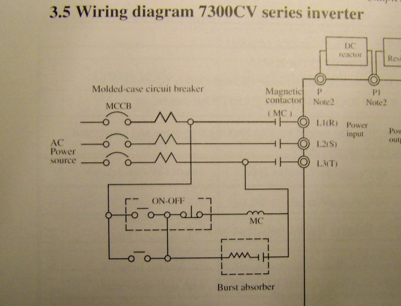 Wiring a teco inverter click image for larger version name 1tempg views 2507 size cheapraybanclubmaster Gallery