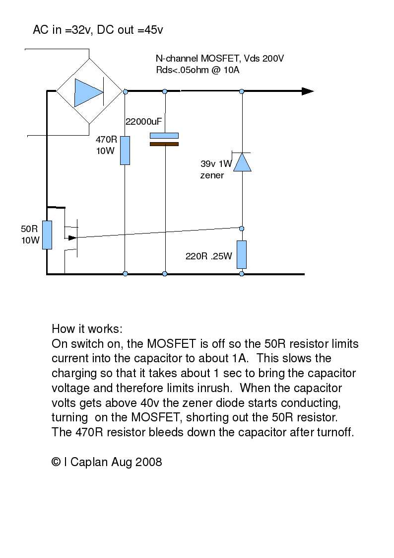 Solid State Relay To Switch Transformer Diode Click Image For Larger Version Name Inrush Limit2 Views 1153 Size