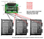 db25 1205 dm860a wiring diagram to driver wiring advice needed...