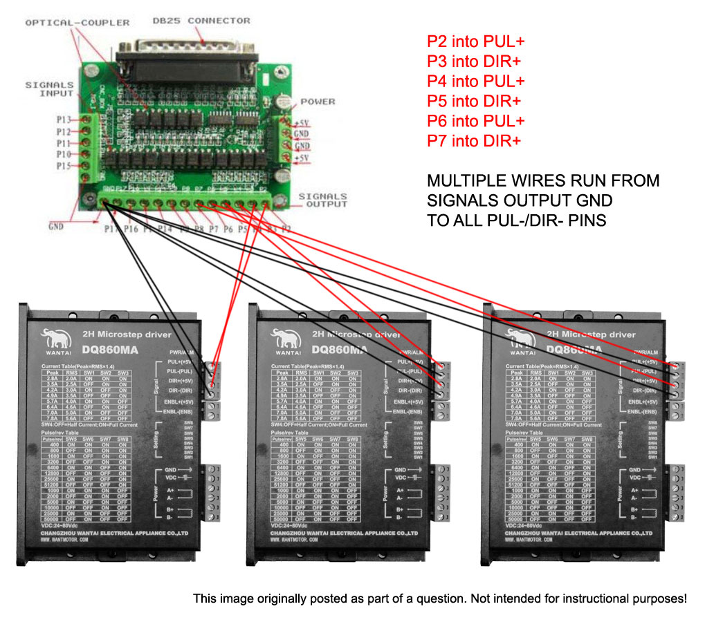 Chrysler Infinity Wiring Diagram Control 36670 1205 Breakout Board For Get Free Image Amplifier