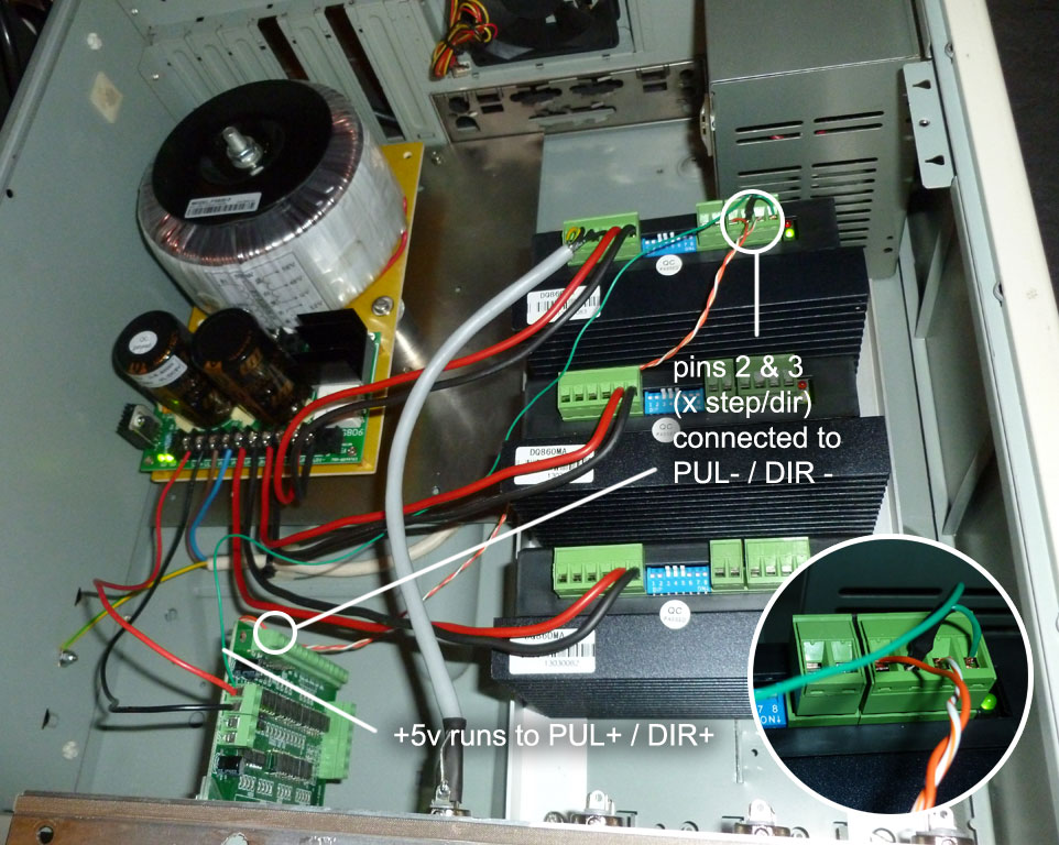 driver wiring advice needed click image for larger version drivers jpg views 3575 size